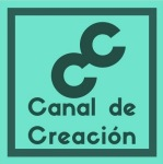 Logo Canal de Creación