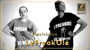 LeFreakOle Blog