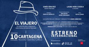 El Viajero FACE EVENTO 2018-11-10