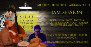 02 Facebook Jam Session SegoJazz2018