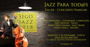 05 Facebook Jazz Para Todos SegoJazz2018