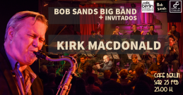 Kirk Macdonald 2019-02-23