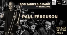Paul Ferguson 2019-03-23