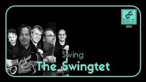 Imagen Blog The Swingtet
