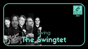 Imagen Blog The Swingtet