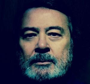 Pedro Ruy Blas. Cantante y compositor de Jazz. Foto: Berta Delgado. YanMag