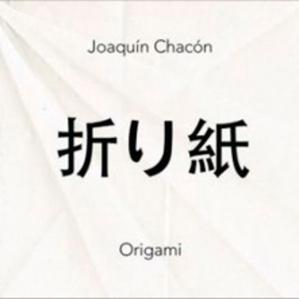 Origami -Joaquin-Chacon-Portada