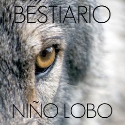BESTIARIO - Niño Lobo