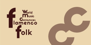 Flamencp Folk World Music Cantautor CC web
